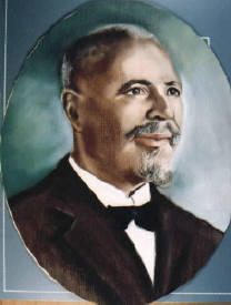 Dr. James Dooley - started Southern Normal in 1911